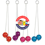 "1.65"" CLACKER BALL SET"